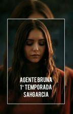 agente Bruna (Concluído) by sahgarcia