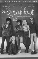 The Breakfast Club (c.s.) by drugslikeharry