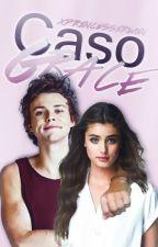 Caso Grace → Ashton Irwin [ft itsharrysmilex] by xprincessirwin