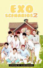 Exo Scenarios 2 by SujirouManabe