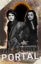 The Secret Portal by SimplyFashionista_