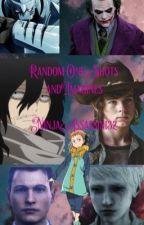 Random one shots series. by FOBMCRmyGirlForLife