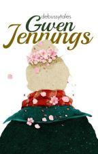 Gwen Jennings by debussytales