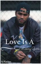 Love Is A Losing Game    Dave East FF EDITING by kaylexo