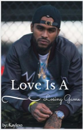Love Is A Losing Game || Dave East FF EDITING by kaylexo