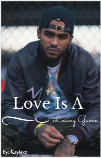 Love Is A Losing Game || Dave East FF EDITING