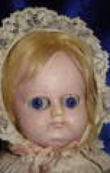 the dolls (jade canileah)