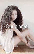 Laurents planet by reahmayx