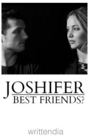Jennifer Lawrence und Josh Hutcherson - Beste Freunde? - Joshifer by writtendia