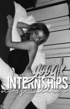 Yale to Google Internships [1] | The internship by mrs__allen