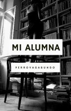 Mi alumna by perrovagabundo