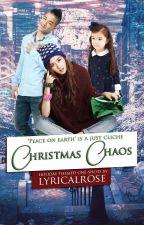 Christmas Chaos [ K Pop/Taeyang ] by lyricalrose