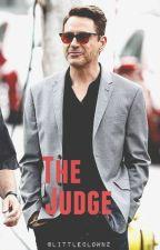 The Judge by littleclownz