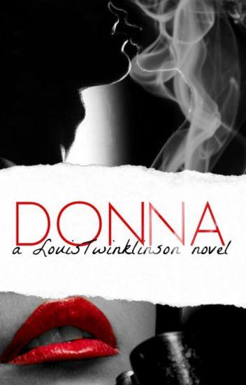Donna {Larry Mpreg}