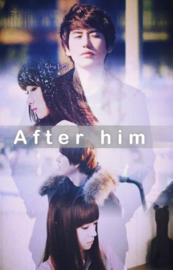 After Him !