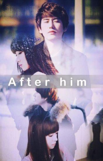 After Him |  متوقفه