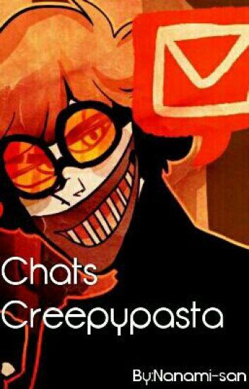 Chats Creepypasta [Yaoi]
