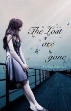 The Lost are gone by xxpandaberries