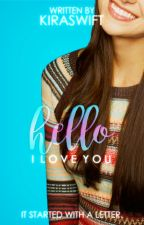 Hello, I Love You | Shawn Mendes by KiraSwift