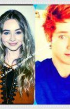 La chica que cambio mi vida (Alonso y Tu) by yessi_Mouque