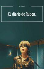 El diario de Rubén /rubelangel/ tumblr by controlgoner