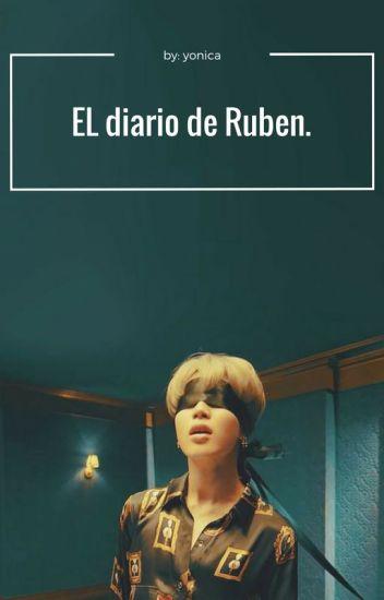 El diario de Rubén /rubelangel/ tumblr