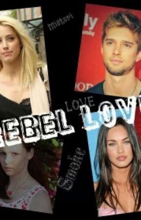 Rebel Love ♡ by BiancaClaudia6