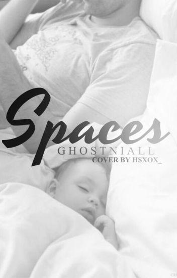 Spaces (Mpreg Narry)