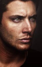 Freckled Romance (A Jensen Ackles love story) by kiwidolly16