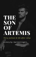 The Son of Artemis by whisp-