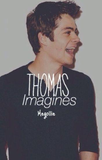Maze Runner; Thomas Imagines #Wattys2016