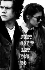 Just can't let you go-Harry Styles 2da temporada by JhoaHoran