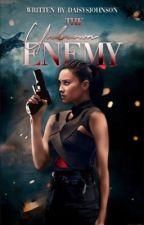 The Unknown Enemy ∘ Marvel [3] by daisysjohnson