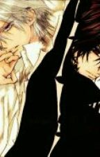 Secrets - Vampire Knight - Yaoi by Ghost-Red-Queen