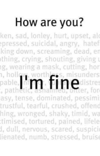 Broken   (Matthew Espinosa Fanfic)