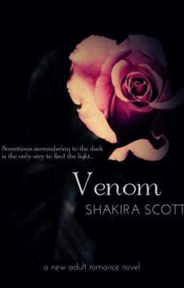 Venom [Under Construction]