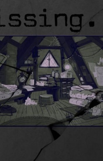 Gravity Falls: Missing...
