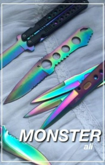 monster | muke au