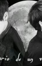 El diario de un vampiro [WooGyu INFINITE] by tm_joyby