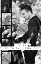 Olicity: Kids in the Arrow cave by OlicityForLife