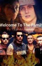 Welcome to the Family (Avenged Sevenfold) by CyndyRadke