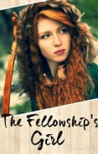 The Fellowship's Girl by CaziCookie