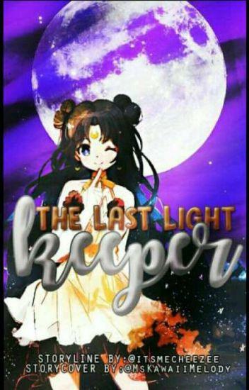The Last Light Keeper