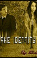 Fake Identity by wainzel