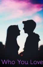 Who You Love ~»| Josh Hutcherson Y Tú |«~ by _iRodriguez
