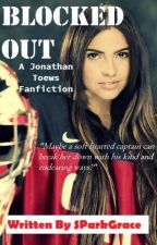 Blocked Out (Jonathan Toews) by SParkGrace