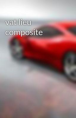vat lieu composite