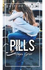Pills - hg EDITING by gdfr-on-Hayes