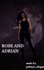 Killing Me Softly ( romitri or rodrian) by queen_Allison_Agrent