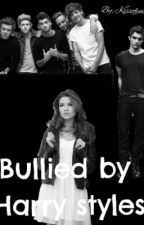 Bullied by One Direction by mexiicangiiirl